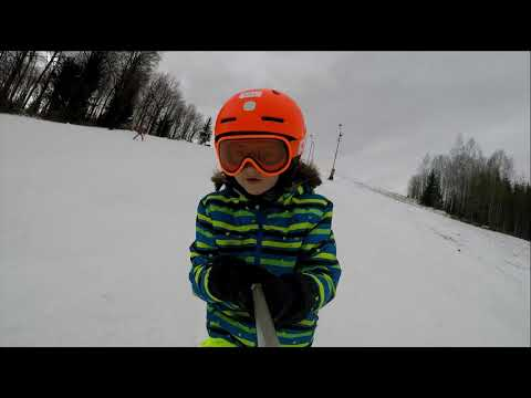 (cz) Ski Sedloňov 2020
