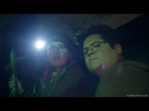 What We Do In The Shadows Season 2 Episode 4 Vampire Hunting