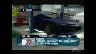 Nonton The Fast And The Furious Playstation 2 Trailer   Fast And Film Subtitle Indonesia Streaming Movie Download