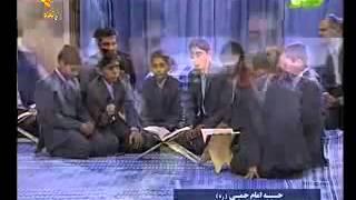 تلاوة قرآنية رائعة لمجموعة أطفال Children Group Quran Recitation