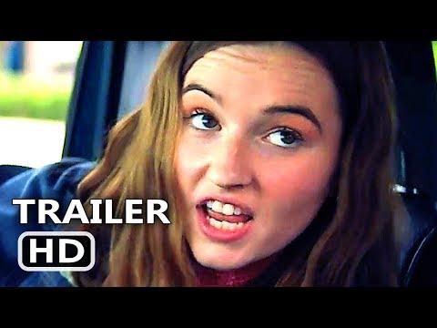 BOOKSMART Official Trailer (2019) Olivia Wilde, Lisa Kudrow Teen Movie HD