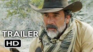 Desierto Official Trailer #2 (2016) Gael García Bernal, Jeffrey Dean Morgan Thriller Movie HD by Zero Media