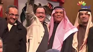 مسرحية  GPS  تكرم من قبل وزارة الثقافة يوم السبت