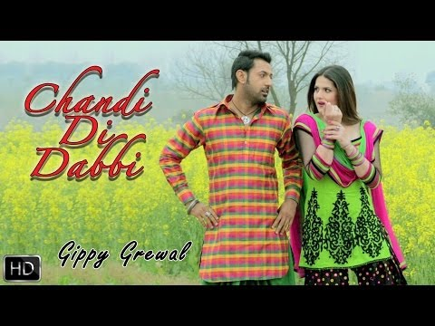 Chandi Di Dabbi - Jatt James Bond