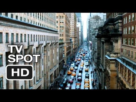 World War Z TV SPOT - World We Know (2013) - Brad Pitt Zombie Movie HD Video