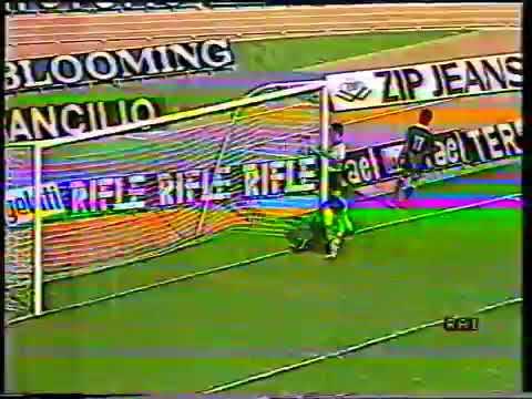 """""""90°minuto"""": serie a 1^ giornata, 14 settembre 1986!"""