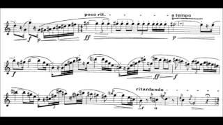 Download Lagu Rudolf Escher - Sonata for Flute solo (1949) Mp3