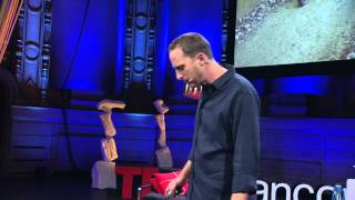 Download Youtube: Learn to travel -- travel to learn: Robin Esrock at TEDxVancouver