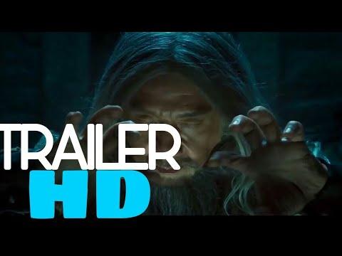 VIY 2:JOURNEY TO CHINA #1  trailer 2018 | FILM UPDATES movie HD