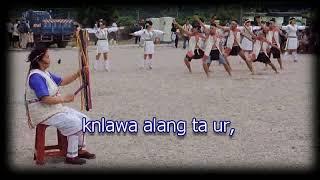Saw Sndamat Alang Mu懷念故鄉