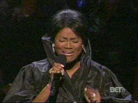 JUANITA BYNUM LIVE - YOU ARE GREAT
