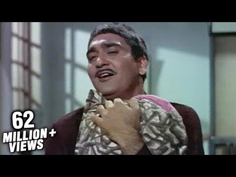 Video Mere Saamne Wali Khidki Mein - Padosan - Saira Banu, Sunil Dutt & Kishore Kumar - Old Hindi Songs download in MP3, 3GP, MP4, WEBM, AVI, FLV January 2017