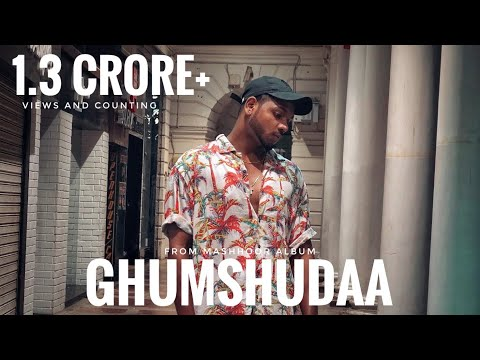 King - Ghumshudaa (Official Video) | Mashhoor Chapter 1 | Latest Punjabi Songs 2019