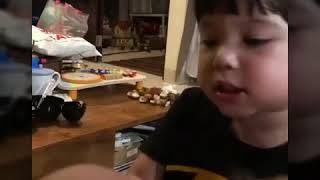 Download Video Bahasa Inggrisnya Gempi Sungguh sungguh Menggemaskan Bagi yg Mendengarnya... MP3 3GP MP4