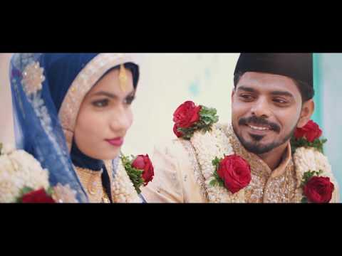 Ramjudeen Weds Juwairiya Begum | Singapore Indian Muslim Wedding Video Montage Trailer