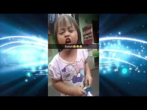 Download Lagu KIDS JAMAN NOW! - CM-Ant Remix Music Video