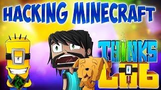 Minecraft Mods : Think's Lab - Kevin Hacks Minecraft!