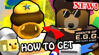 HOW TO GET Egg Hunt 2020 BEE SWARM Simulator EGG In Roblox *UPDATE*