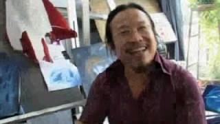 Phóng sự phỏng vấn người Tiên Phong nghệ thuật vẽ Airbrush
