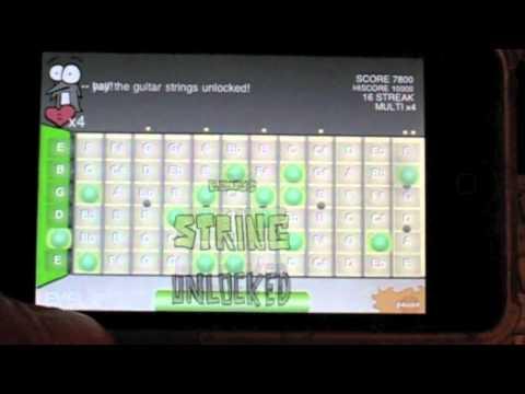 Video of Guitar Fretter