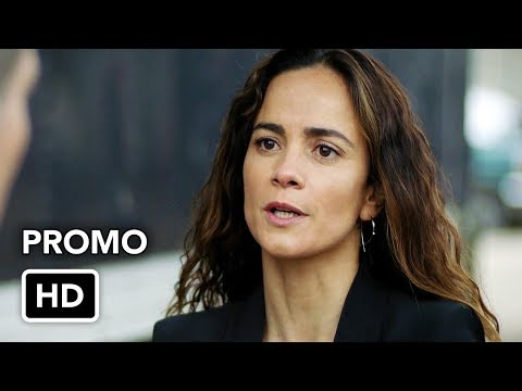 "Queen of the South Season 4 ""Ride or Die"" Promo (HD)"