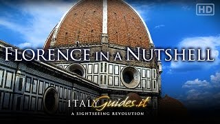 Florence Italy  city images : Florence in a nutshell HD - 1 of 2 - city guide for first-time visitors in Italy - travel guide