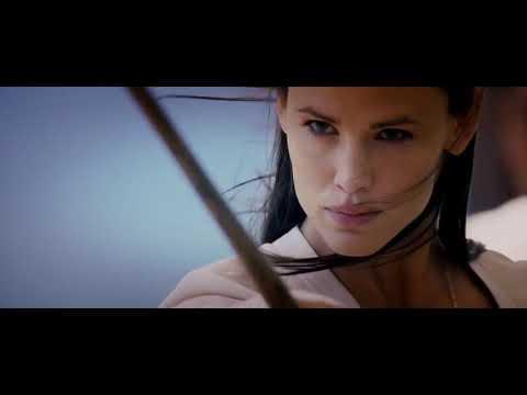Electra movie Hindi dubbed