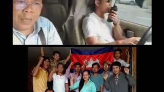 Khmer News - អាញ់ចាំនៅក្នុង..