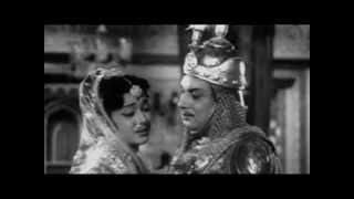 Rani Samyuktha  Full Classic Tamil Movie  MGR & Padmini