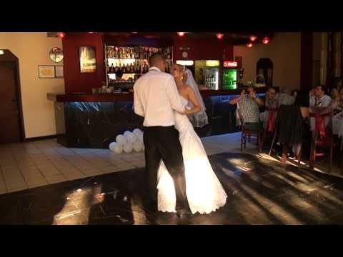 Сватбата на Михаела и Веселин