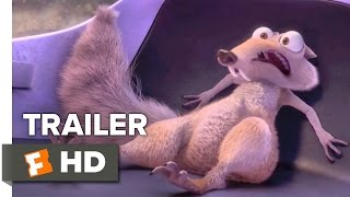 Nonton Ice Age: Collision Course Official Trailer #1 (2016) - Ray Romano, John Leguizamo Animated Movie HD Film Subtitle Indonesia Streaming Movie Download