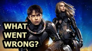 Video A Postmortem of Valerian - Why Did It Flop? MP3, 3GP, MP4, WEBM, AVI, FLV Februari 2019