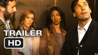 Nonton Friends With Kids Official Trailer #1 - Kristen Wiig, Maya Rudolph, Jon Hamm Movie (2012) HD Film Subtitle Indonesia Streaming Movie Download