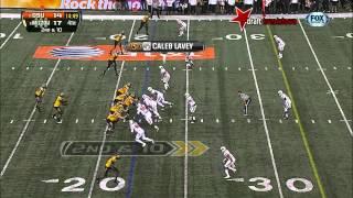 Henry Josey vs Oklahoma State (2013)
