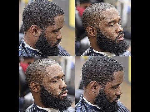 Beard styles - Attractive Beard Fade ! Cool Faded Beards Styles Compilation