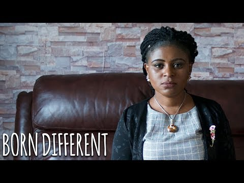 Living With Two Vaginas | BORN DIFFERENT