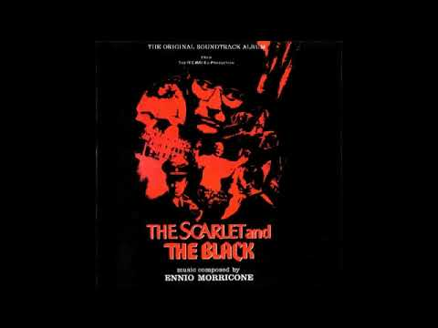 The Scarlet And The Black - A Suite (Ennio Morricone - 1983)