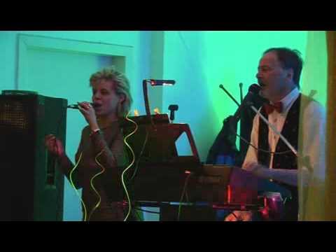 Obecní ples v Závadě
