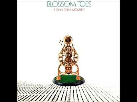 """BLOSSOM TOES """"IF ONLY FOR A MOMENT"""" ORIG UK 1969 PSYCH M-"""