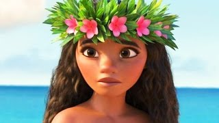 Nonton Moana Trailers And Clips   Disney Film Subtitle Indonesia Streaming Movie Download