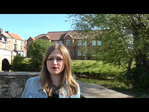 Thirsk, North Yorkshire- presented by Natalie Eaglen #1