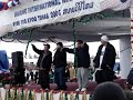 Hmong RARE - 2005 Fresno New Year Performance