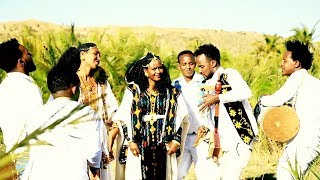 Fiseha Hailay - Hezi Beli / New Ethiopian Tigrigna Music (Official Video)