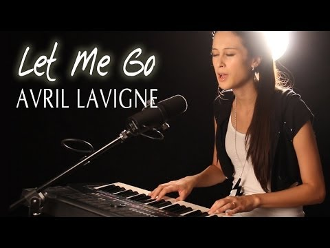 Avril Lavigne - Let Me Go (cover)