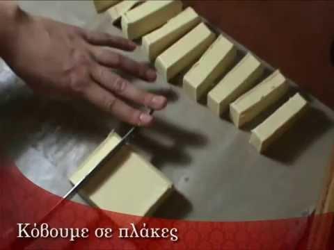 Φτιάξε αγνό σπιτικό σαπούνι - ψυχρή μέθοδος
