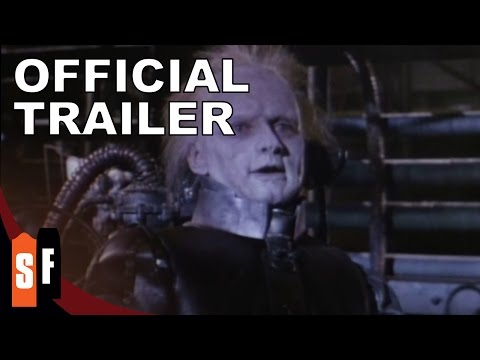 Millennium (1989) - Official Trailer (HD)
