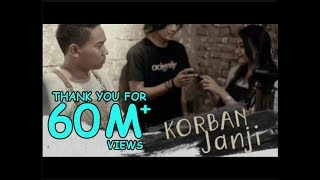 Video GuyonWaton Official - Korban Janji (Official Music Video) MP3, 3GP, MP4, WEBM, AVI, FLV Januari 2019