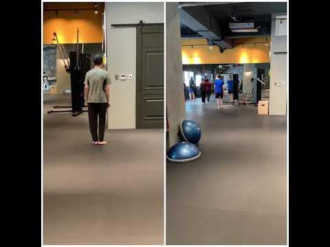 【活動改善】帕金森氏症患者 行走、力量和體能的進步