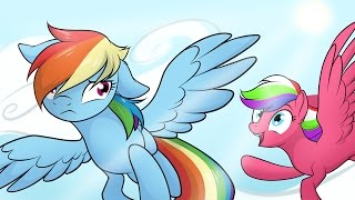 Download Lagu MLP:FiM - Why Recolour OC's are TERRIBLE! Mp3