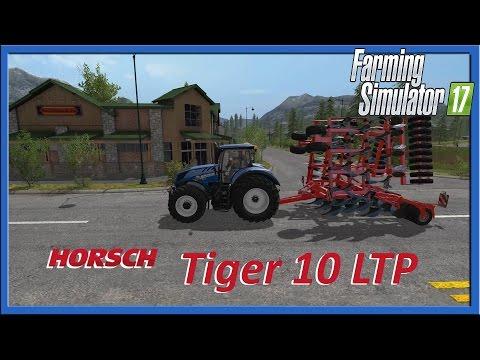 Horsch Tiger 10 LTP v1.0.1.0